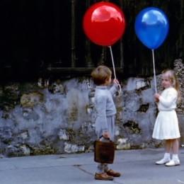 Le ballon rouge ciné-concert par Ripoche / Sheriff / Louvain